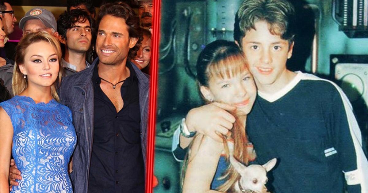 ¡Conoce qué parejas de telenovelas fueron pareja en la vida real!