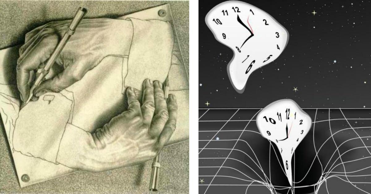 5 cosas sobre los viajes en el tiempo