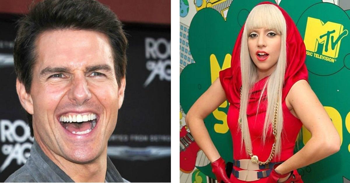 9 Increíbles mitos relacionados con algunas celebridades