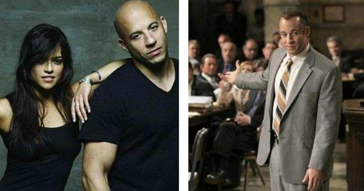 10 datos secretos que quizá no conocías de Vin Diesel