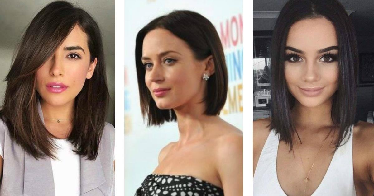 ¡Chicas! Cambio de Look al estilo recto