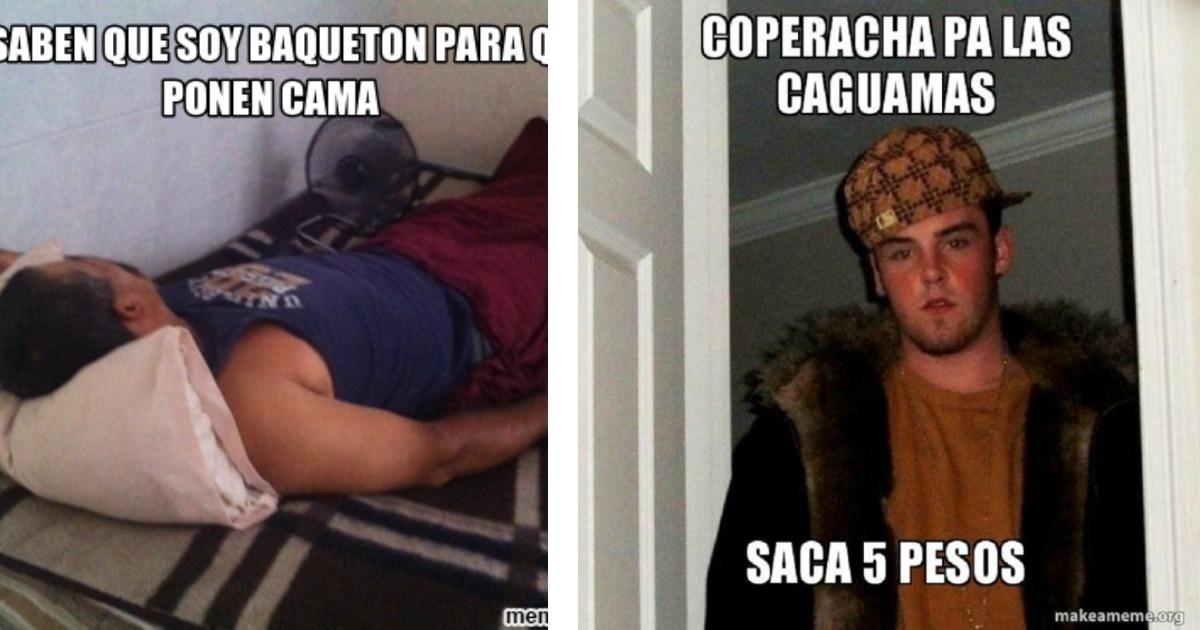 Memes de 13 palabras de mexicanos que no vienen en los diccionarios