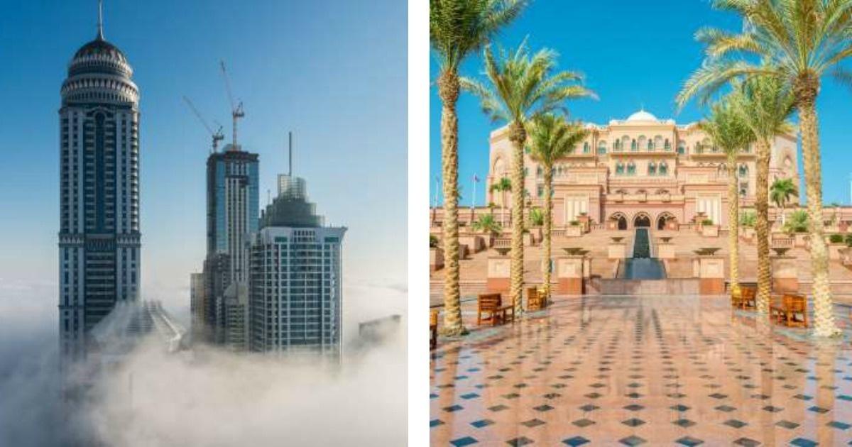 Las 20 construcciones más caras del mundo