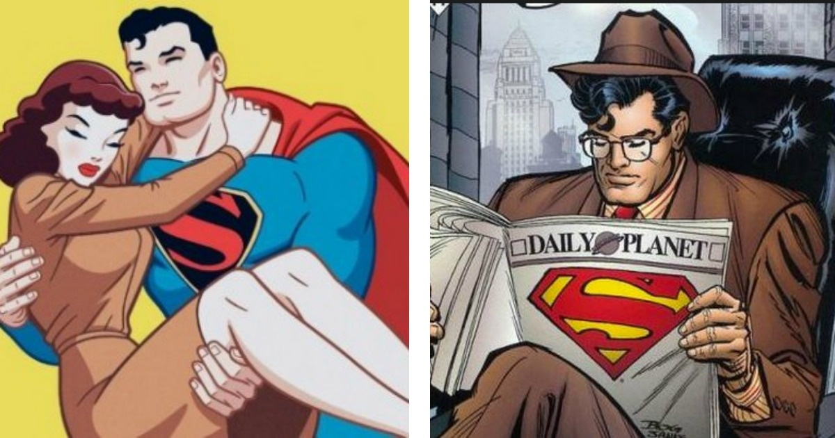 11 Datos curiosos que no sabías sobre Superman