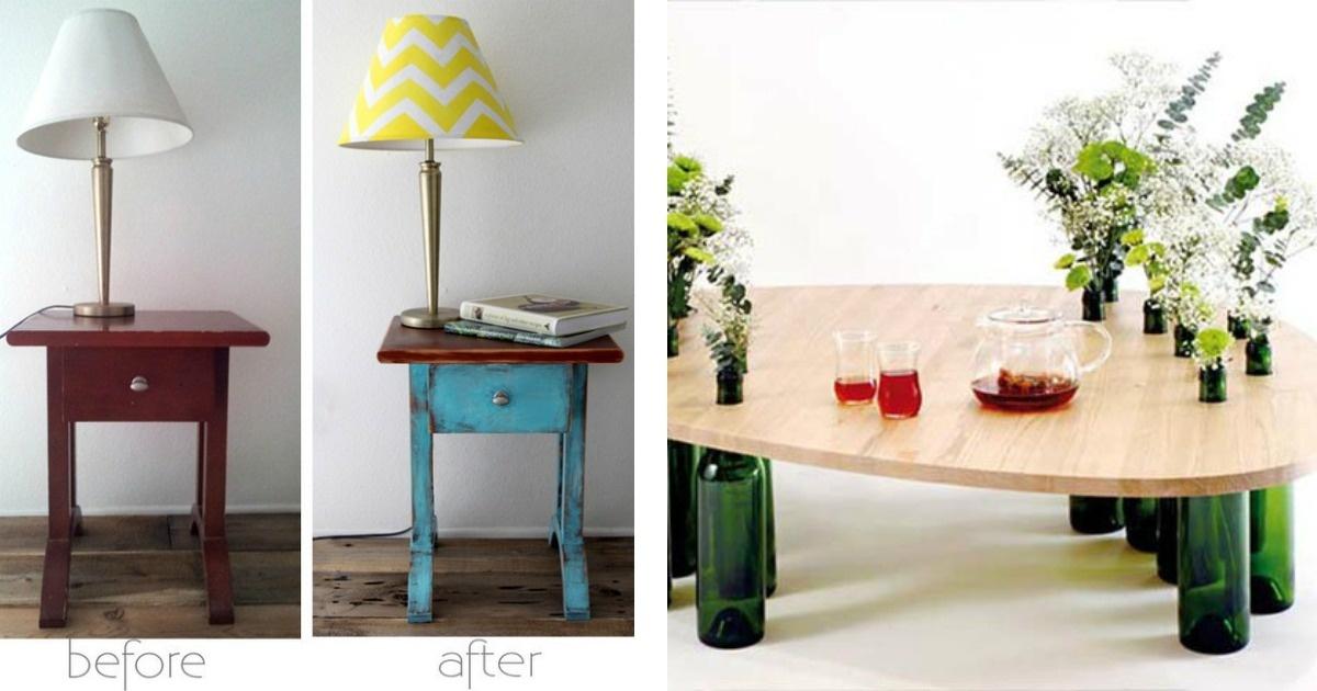Haz que tu hogar sea el mejor lugar para estar con estas 14 ideas de decoración