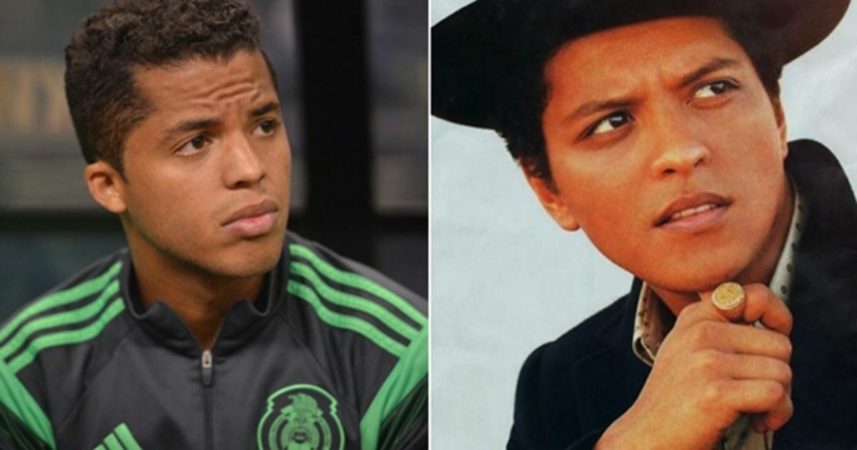 Futbolistas que tienen un doble muy famoso… ¡Increíble!