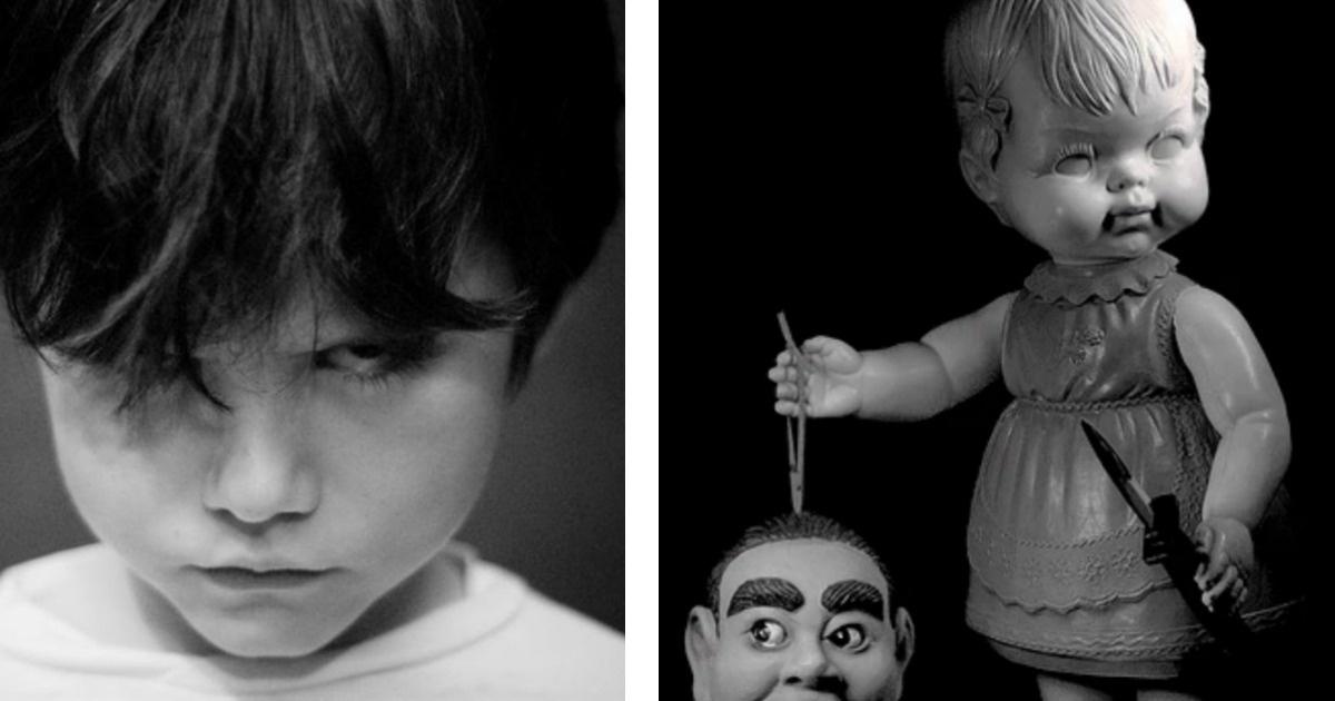 ¡10 Cosas de miedo que los niños les han dicho a sus padres!
