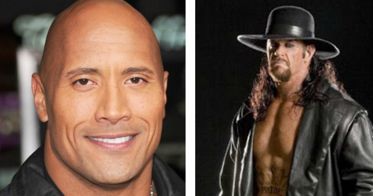 Así se veían las superestrellas de la WWE antes de ser famosos