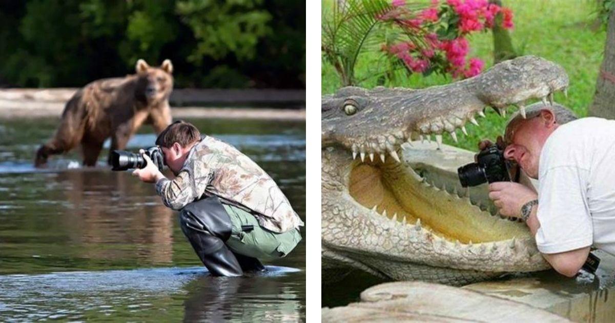 El Arte de la fotografía no tiene límites. Increíbles ejemplos :O