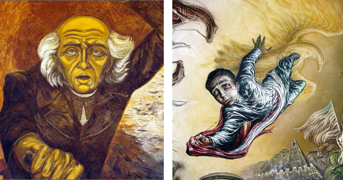 10 Mentiras de la Historia de México que creíamos ciertas