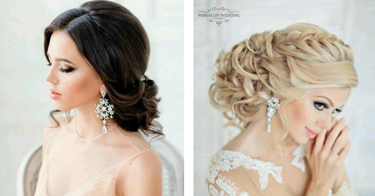 17 Fascinantes peinados de novia. Se una reina ese día tan especial