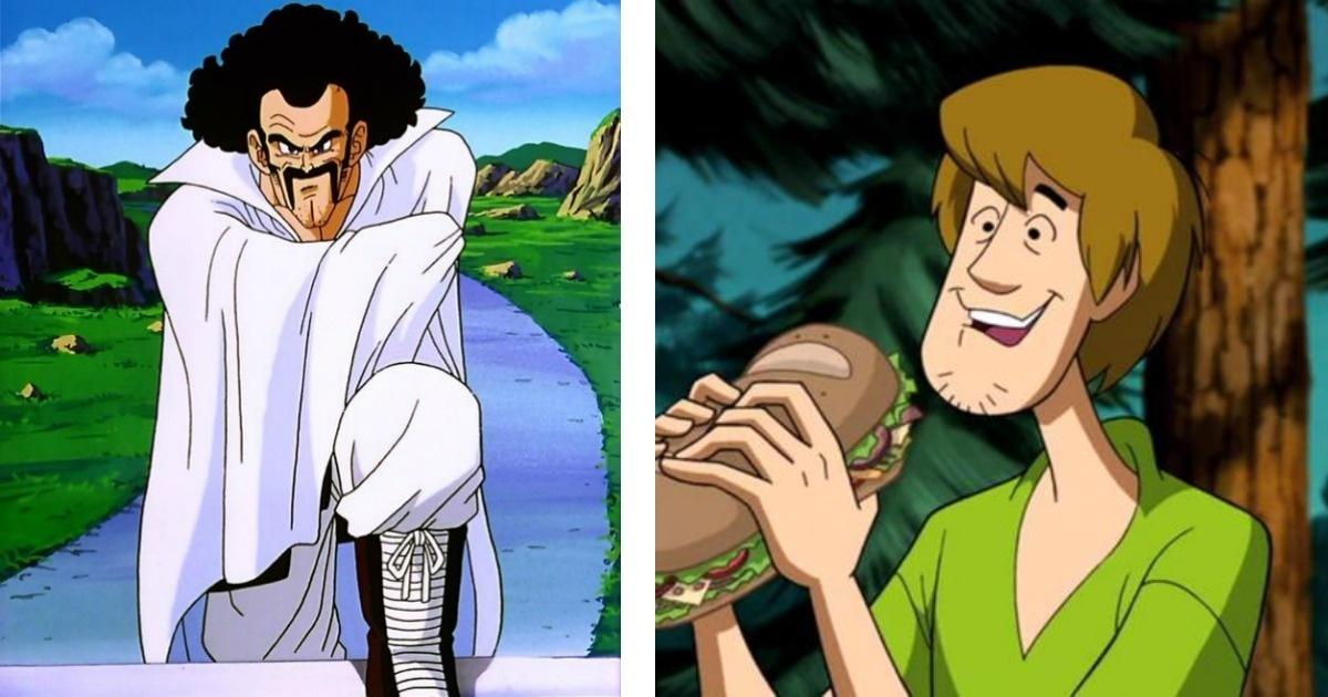 Los 7 personajes animados de la tv más patéticos y encantadores