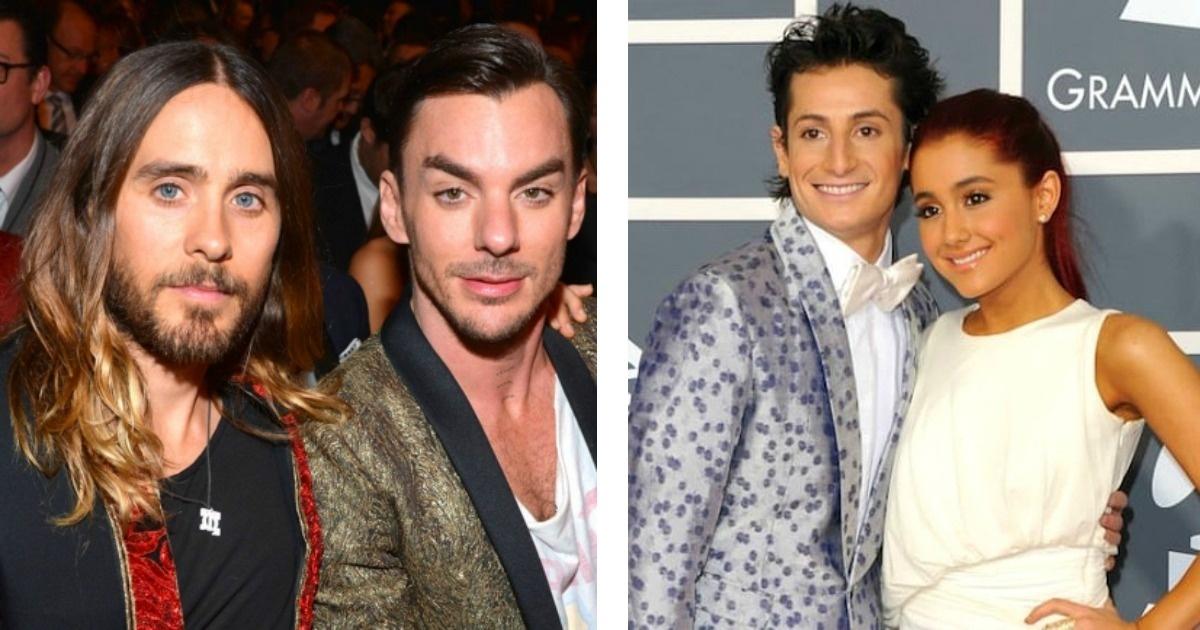 10 Celebridades que son totalmente diferentes a sus hermanos