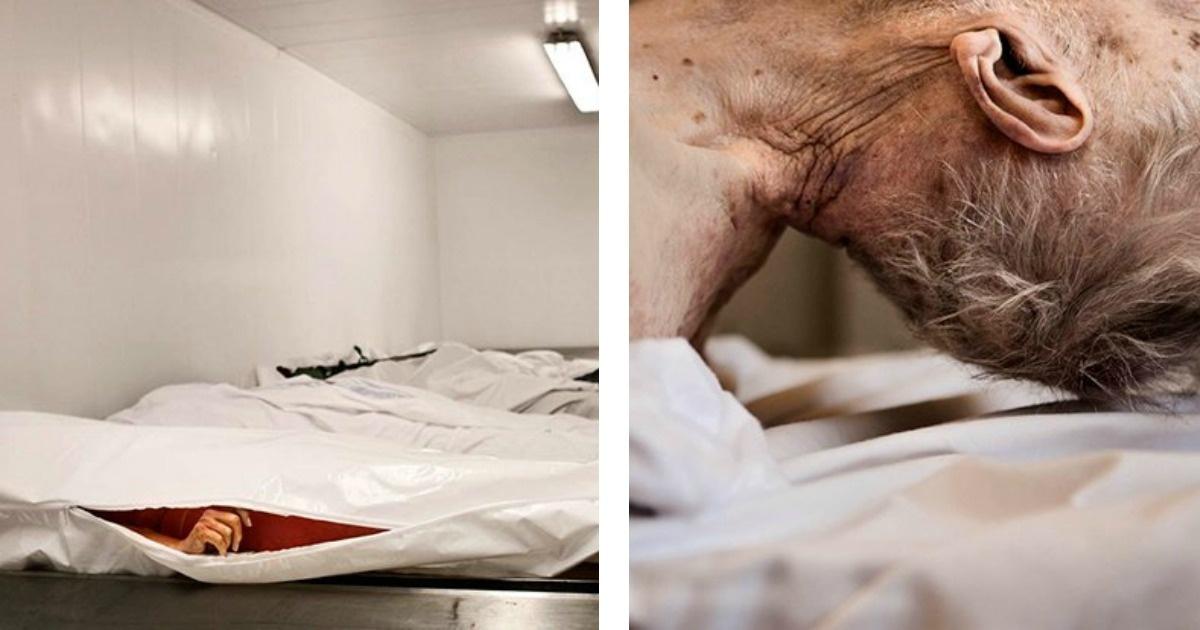 9 Impactantes imágenes que nos expresan el después de la muerte.