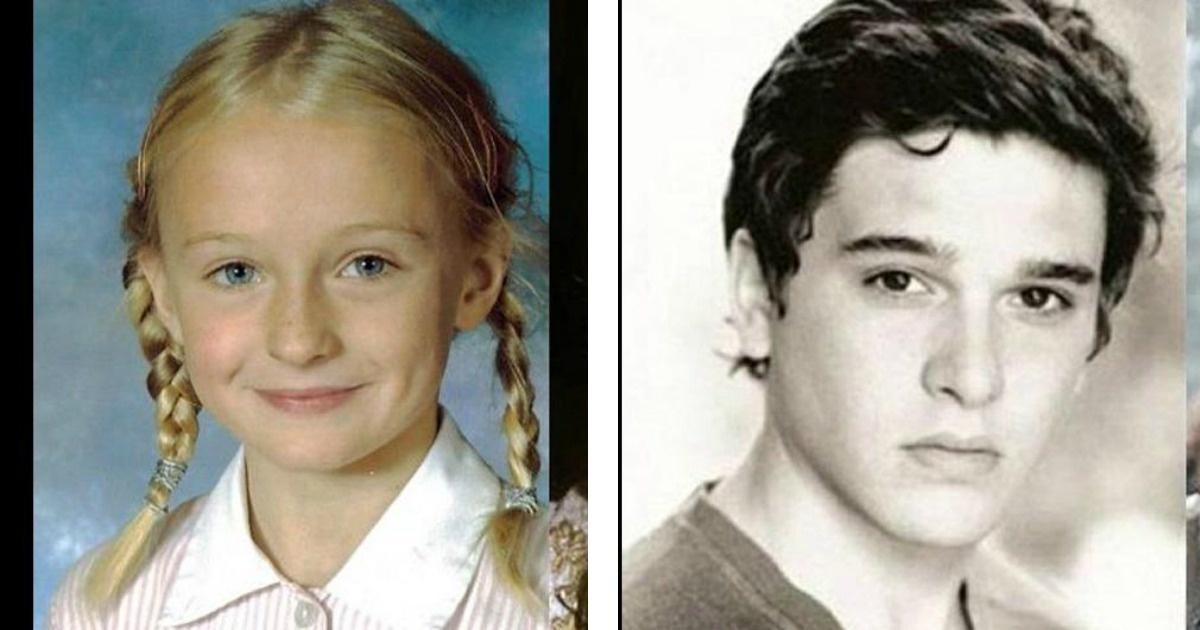 Conoce el antes y después de los actores de Juego de Tronos