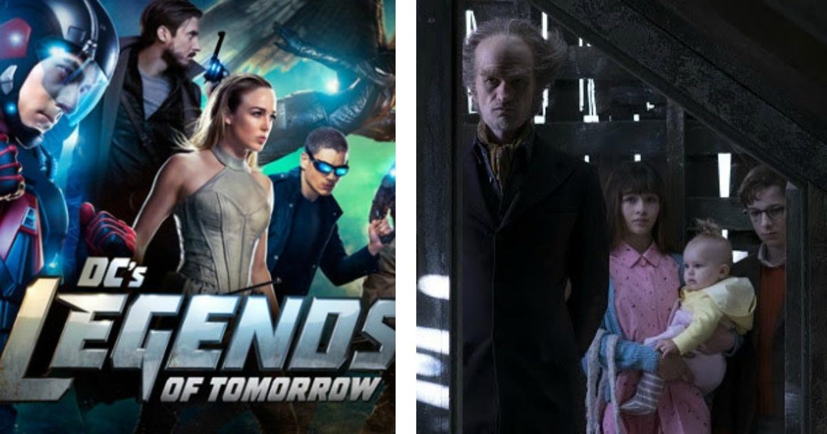 10 Geniales estrenos de Netflix para principios del 2017