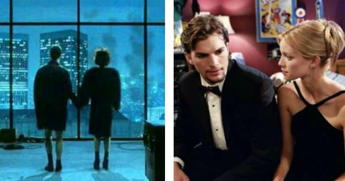 7 Películas famosas que en realidad tenían un final muy distinto