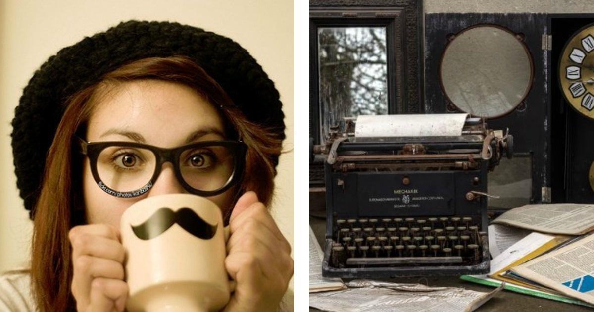 7 Cosas que eran baratas y que ya son caras por culpa de los hipsters
