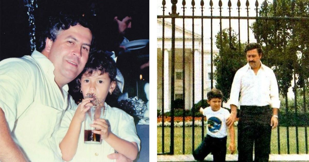 8 Datos curiosos que seguramente no conocías sobre Pablo Escobar