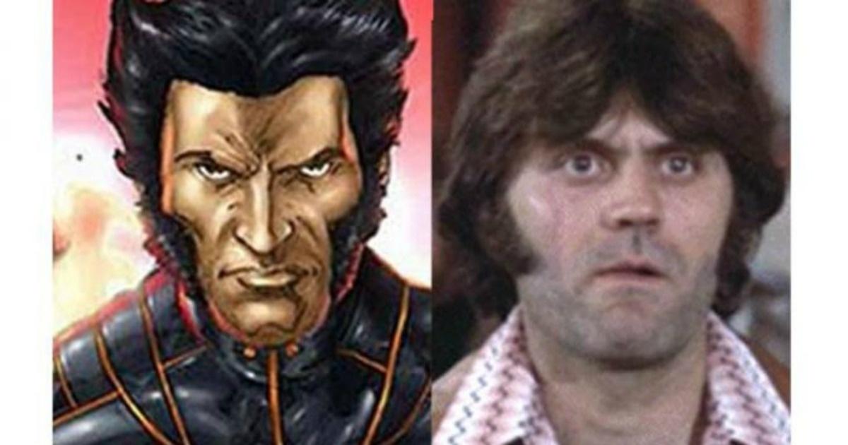 7 Personajes de cómics basados en personas reales