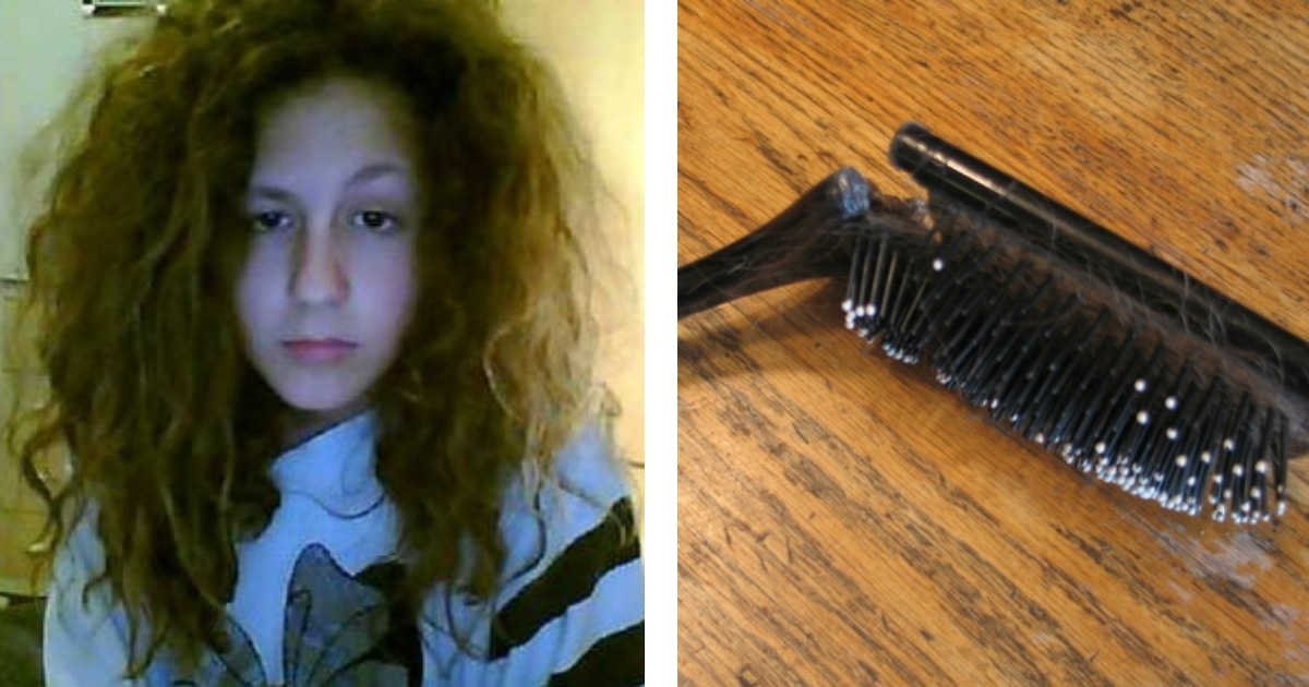10 Cosas que sólo las personas con cabello rizado pueden entender