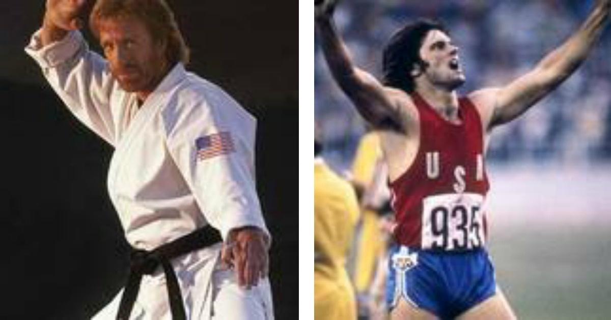 10 deportistas que prefirieron el glamour y los reflectores al sudor