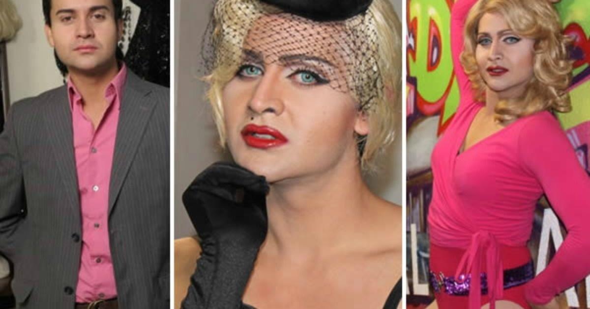 11 Personas que se operaron para parecerse a famosos
