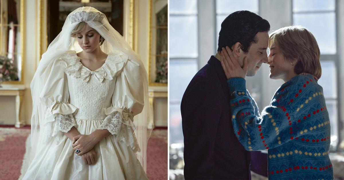Errores en 'The Crown' que en realidad nunca pasaron en la historia de la Reina