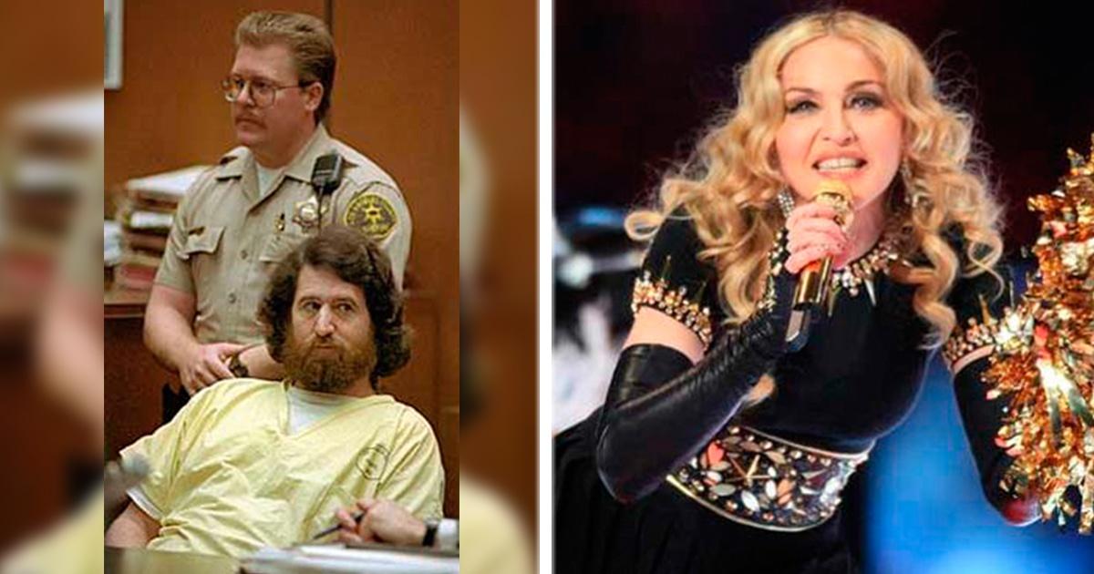 7 Acosadores de famosos que del fanatismo pasaron al horror ¡El #4 era un asesino serial!