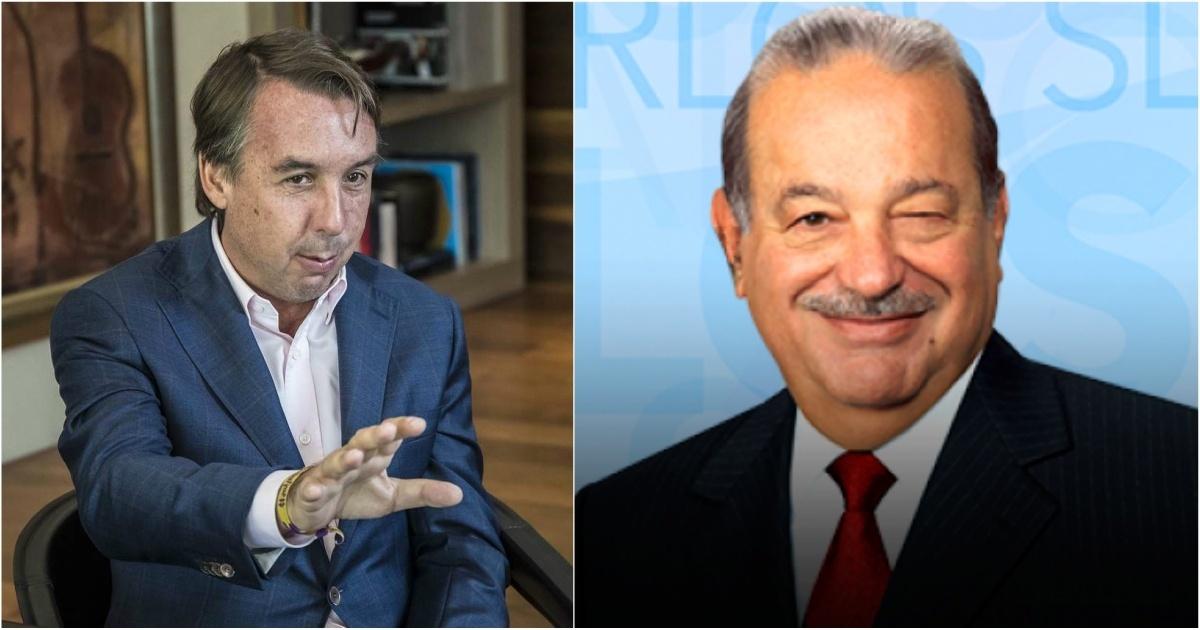 Personajes mexicanos que se hicieron millonarios gracias a sus acuerdos con el Gobierno
