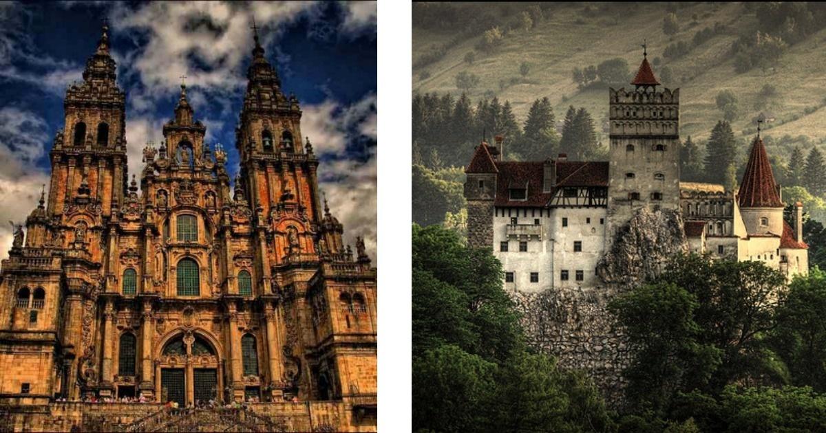 Los 7 lugares con mayor actividad paranormal en el mundo ¡Quiero ir al #6!