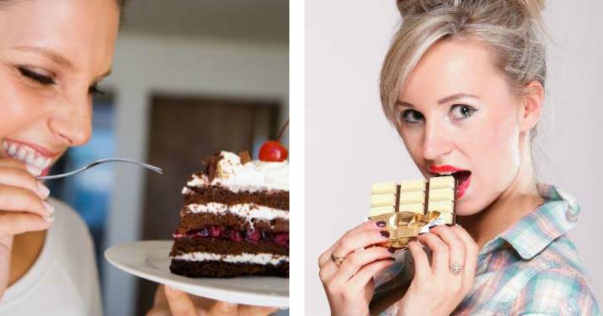 10 alimentos que debes evitar si no quieres verte más viejo.