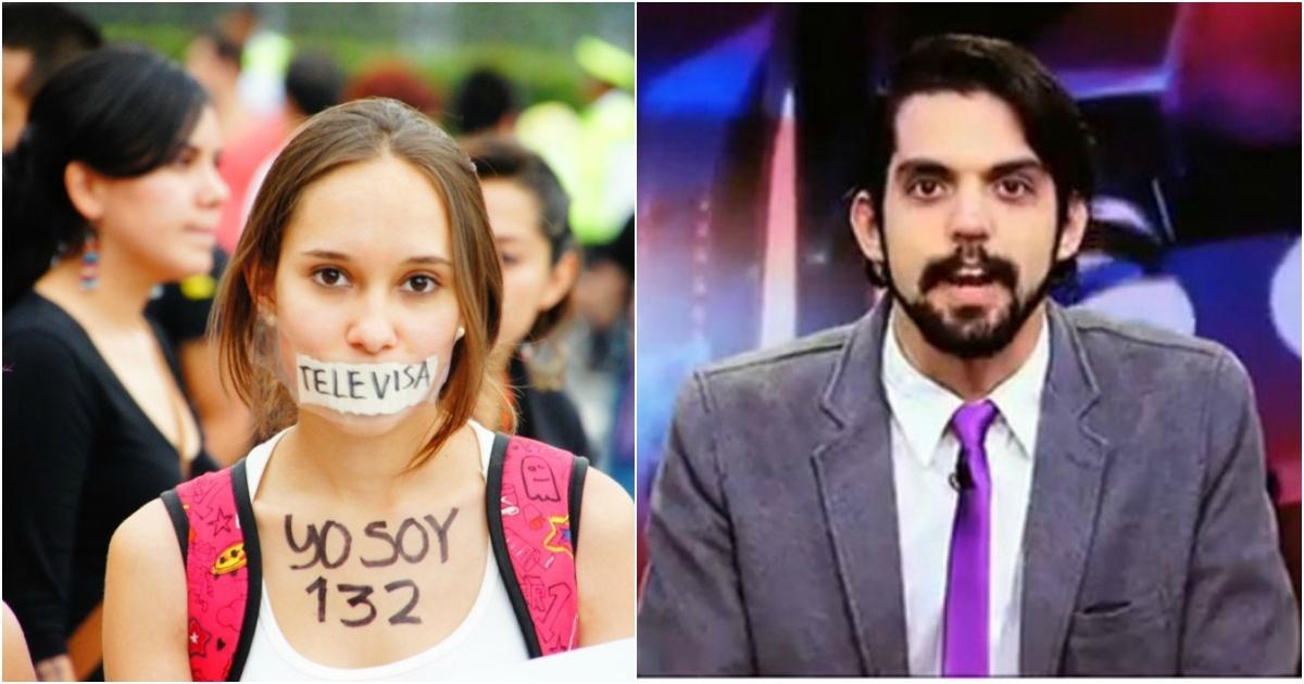 Esto pasó con los líderes de #YoSoy132 a 6 años de que surgiera este movimiento