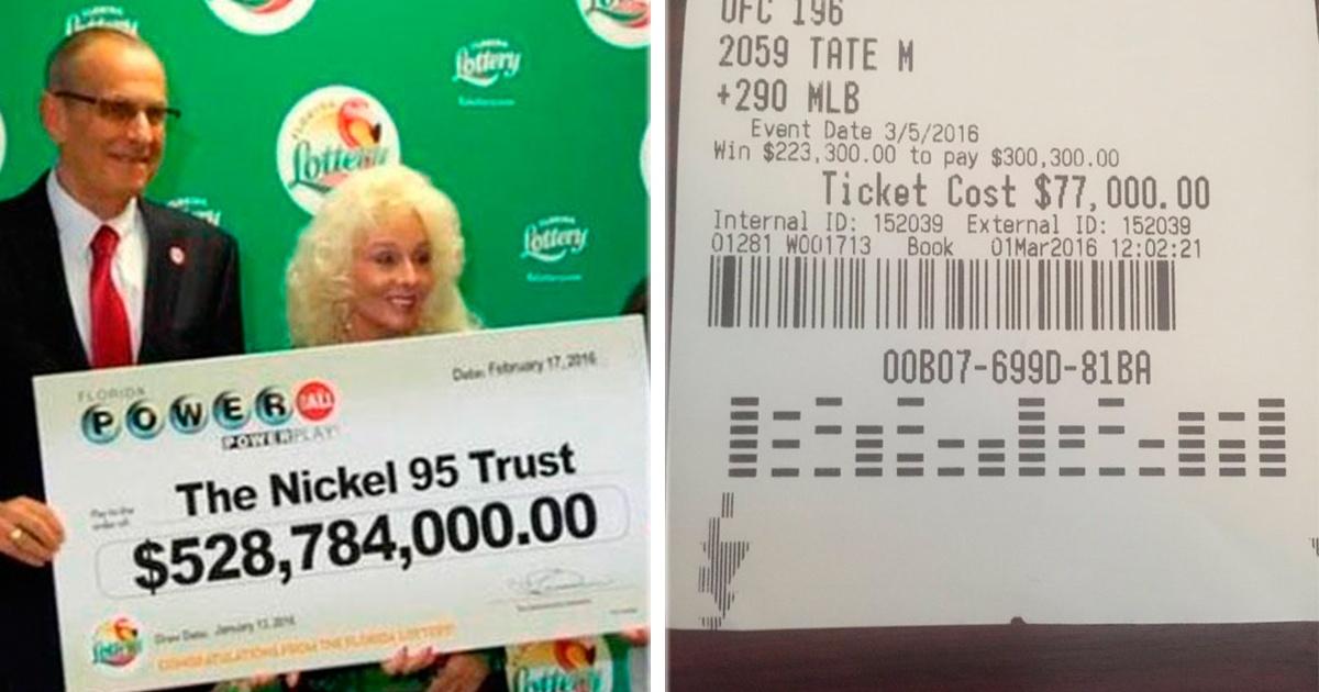 5 personas que apostaron locamente y se hicieron millonarios. El #5 es de OMG.