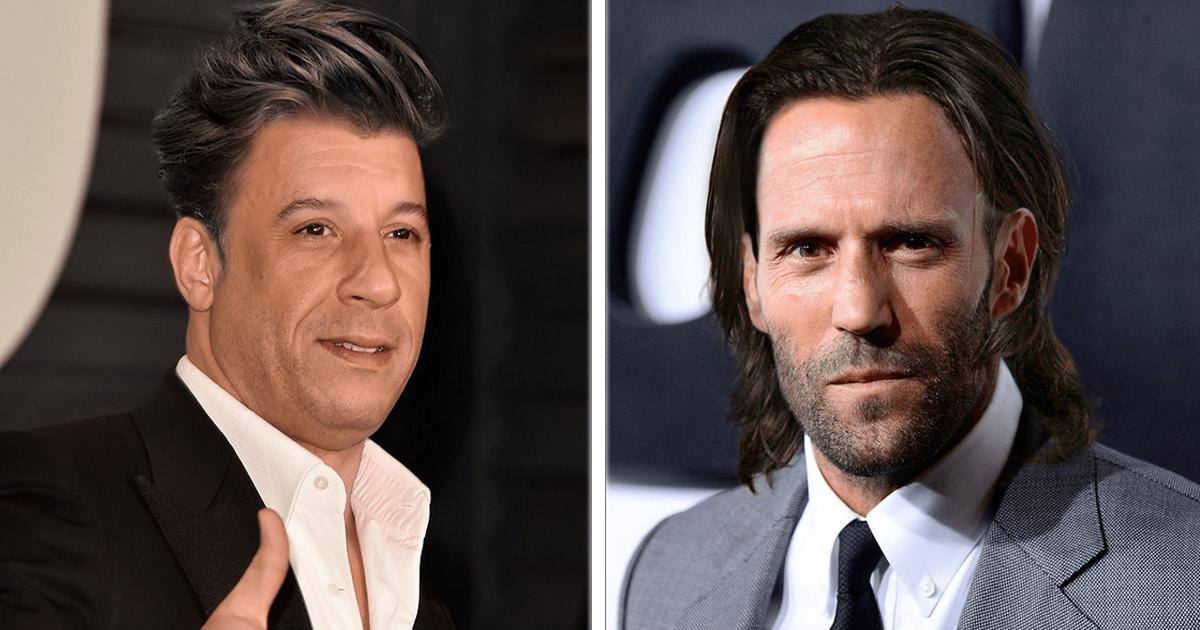 ¿Cómo se verían estos 10 famosos calvos con pelo?