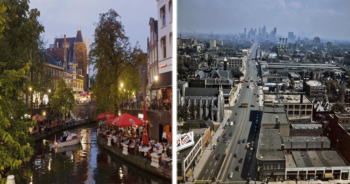 6 Ciudades que te pagan para que vivas en ellas.