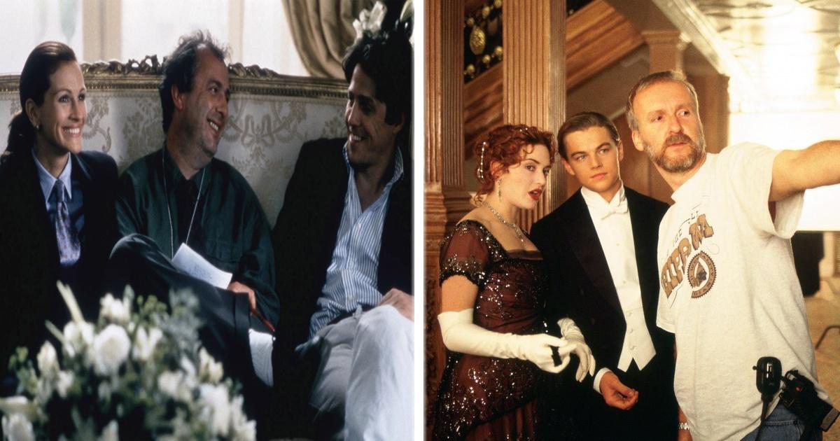 ¡21 Detrás de escenas de esas fabulosas películas de los 90's!