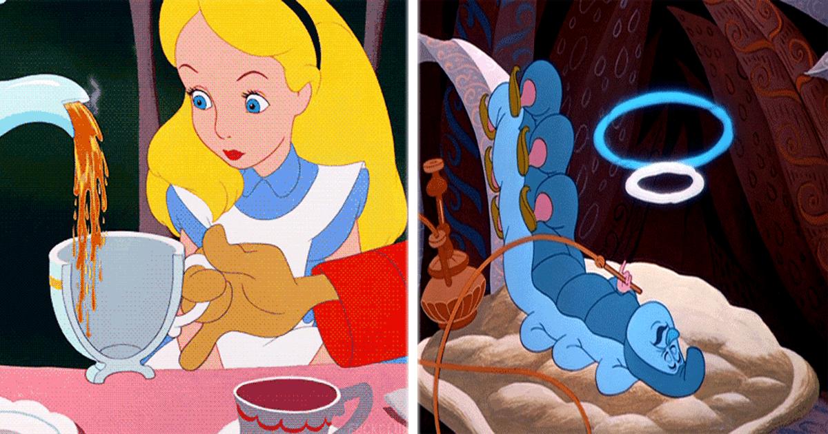 12 Momentos de las películas de Disney que son muy satisfactorios.