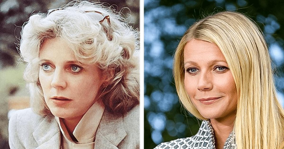 Las hijas de estas 8 famosas se ven idénticas cuando tenían su edad.