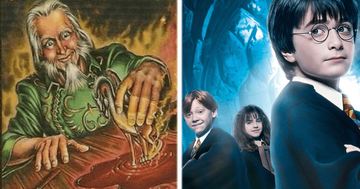 """10 Datos curiosos que tal vez no sabías sobre """"Harry Potter y La Piedra Filosofal""""."""