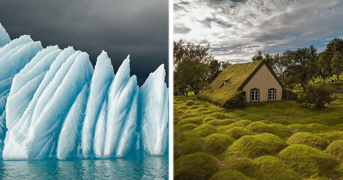 10 Increíbles imágenes sobre lo bello y hermoso que es Islandia.