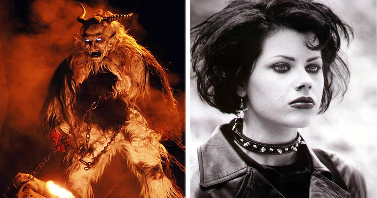 """15 Cosas que no sabías sobre la película """"Jóvenes Brujas""""."""