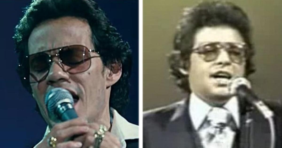 15 Increíbles fotos de actores vs. los íconos latinos que interpretaron.