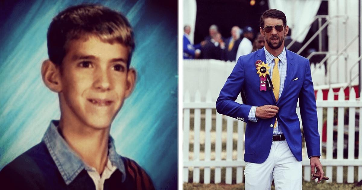 14 Datos curiosos que prueban que Michael Phelps es de otro mundo.