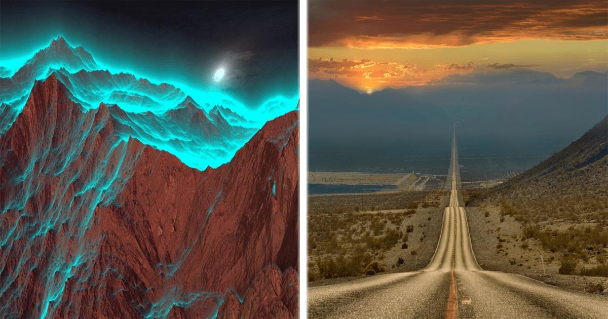 14 Fotografías que muestran lo GRANDIOSO que es nuestro mundo.