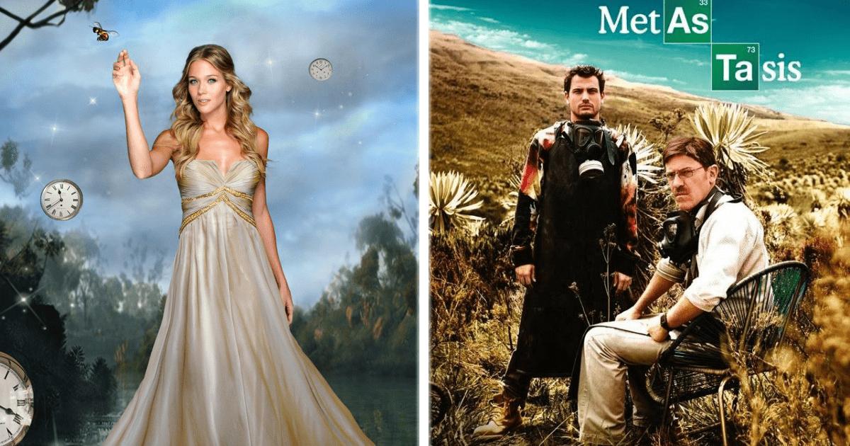 9 Remakes de series estadounidenses que jamás debieron hacerse.