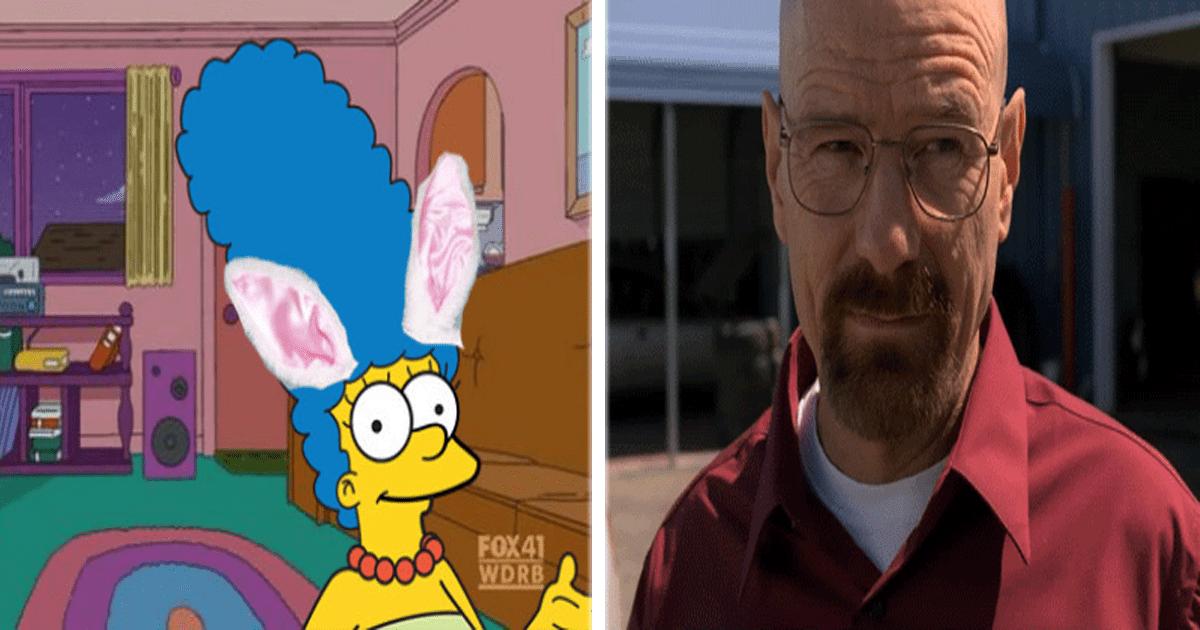 12 Curiosidaddes que no sabías de tus series de tv favoritas.