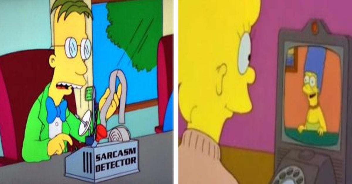 10 Inventos que fueron predichos por Los Simpson. ¡Pueden ver el futuro!