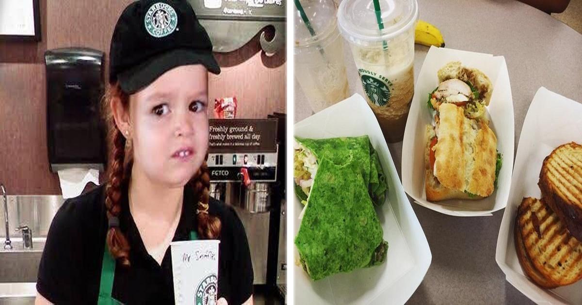 10 Importantes secretos sobre trabajar en Starbucks. ¿Aún quieres trabajar ahí?