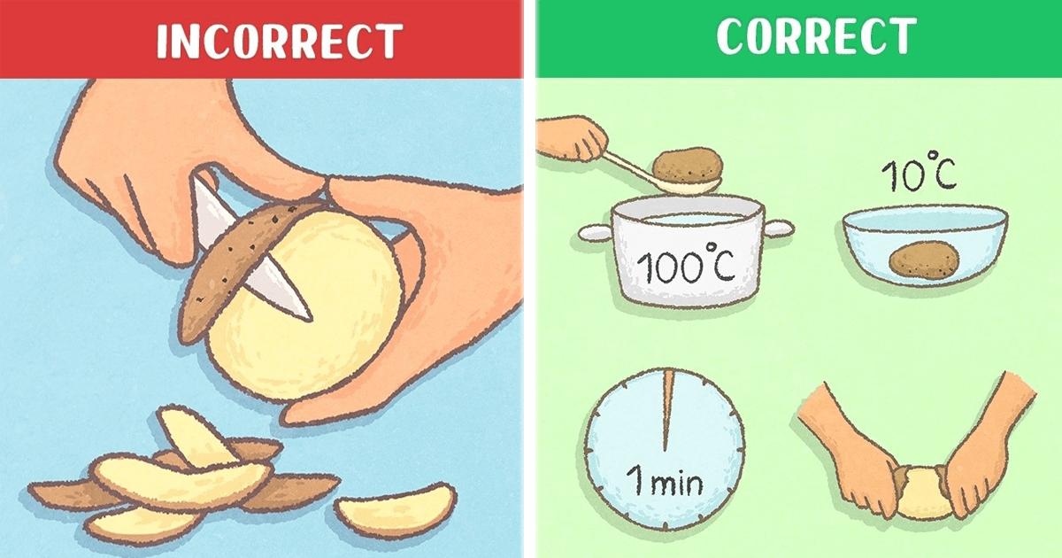 11 Formas de hacer cosas comunes mucho más rápido y de manera eficaz.